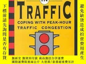 二手書博民逛書店Stuck罕見in Traffic: Coping with Peak-Hour Traffic Congesti