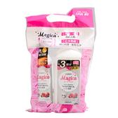 【Charmy Magica 】濃縮洗潔精組莓果600ml 220ml