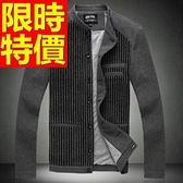 防風外套 男夾克-自信隨意舒適潮流6色59y59[巴黎精品]