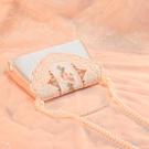 氣質包包女仙女溫柔風小眾高級設計質感復古學生斜挎包ins夏季 印象家品