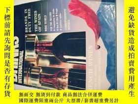 二手書博民逛書店DRINKS罕見1993年1月Y51114 出版1993