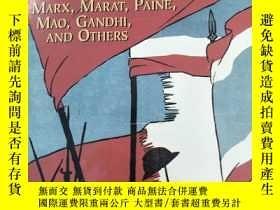 二手書博民逛書店罕見!The Communist Manifesto and Other Revolutionary Writin