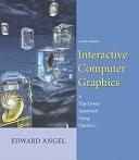 二手書博民逛書店 《Interactive Computer Graphics: A Top-down Approach Using OpenGL》 R2Y ISBN:032131252X