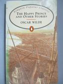~書寶 書T1 /原文小說_OIS ~The Happy Prince and Other