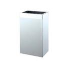 單分類不鏽鋼垃圾桶 清潔箱 開放式 (小) / 台 ST1-810