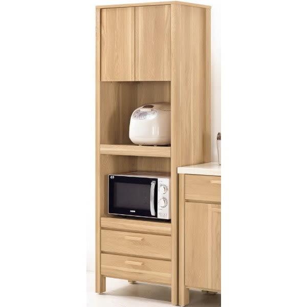 櫥櫃 餐櫃 MK-415-3 波里斯6尺高餐櫃【大眾家居舘】