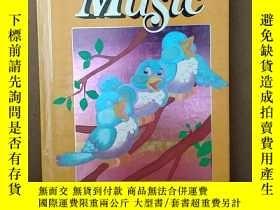 二手書博民逛書店World罕見Of Music Student Edition Grade 1Y269331 Palmer