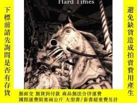 二手書博民逛書店Hard罕見Times[艱難時世]Y428012 Charles Dickens(查爾斯·狄更斯) 著 Vi