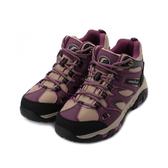 GOODYEAR 森林之王 W1 高筒戶外鞋 紫 GAWO02527 女鞋 鞋全家福