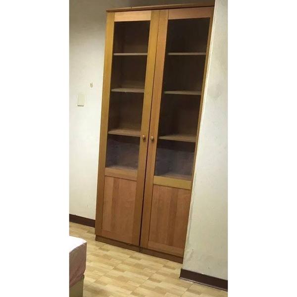 二手2呎5書櫃(需自取)