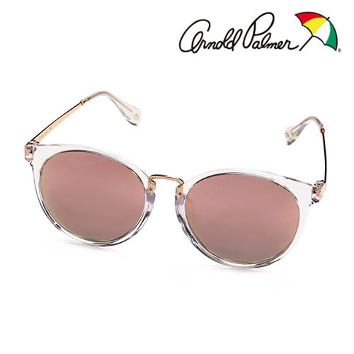 【花雨傘Arnold Palmer】女款偏光太陽眼鏡 AP11658-C511