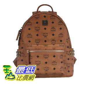 [COSCO代購] W1336694 MCM Stark 後背包