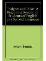 二手書博民逛書店 《Insights and Ideas》 R2Y ISBN:4833701804│PatriciaAckert