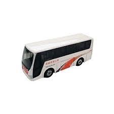 TOMICA 高鐡快捷公車THSR Shuttle Bus 4904810368199