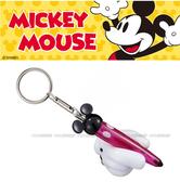 【愛車族購物網】NAPOLEX Disney 米奇 靜電鑰匙圈