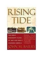 二手書《Rising Tide: The Great Mississippi Flood of 1927 and How It Changed America》 R2Y ISBN:0684840022
