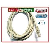 i-wiz 彰唯 CT6-6 CAT6 15米 測試頻寬達600MHz 接頭一體成型 防水耐用 高速網路線