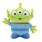 T-ARTS 麻吉好朋友 細緻絨毛 玩具總動員4 外星人S_TA22580
