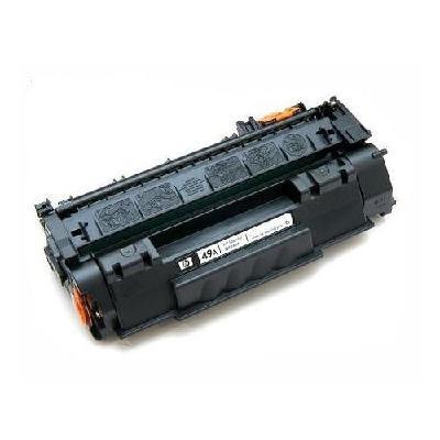 HP Q5949A 副廠碳粉匣 適用機型:HP LaserJet 1160 / LJ 1320 / MFP 3390 / 3392(全新匣非市面回收環保匣)