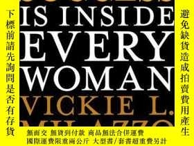 二手書博民逛書店Wicked罕見Success Is Inside Every WomanY410016 Vickie L.