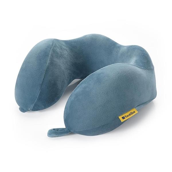 【南紡購物中心】【Travel Blue 英國藍旅】Tranquillity 寧靜頸枕 六色可選 TB212 (1300)