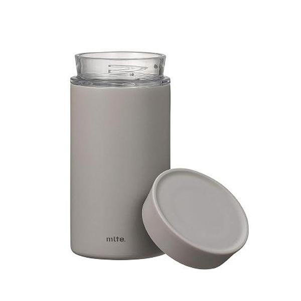 日本CB Japan mlte系列 陶瓷漆保冷保溫瓶240ml-共2色