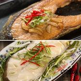 【頂達生鮮】熱銷大規格鮭魚&比目魚切片任選12包組(260/包)