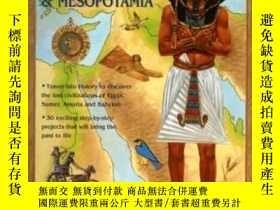 二手書博民逛書店Everyday罕見Life In Ancient Egypt And MesopotamiaY255562