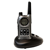 【T8】MOTOROLA 多功能無線遠距離對講機 T8【送耳麥】