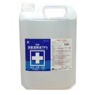 酒精液(4公升/桶)-天乾75%藥用酒精...