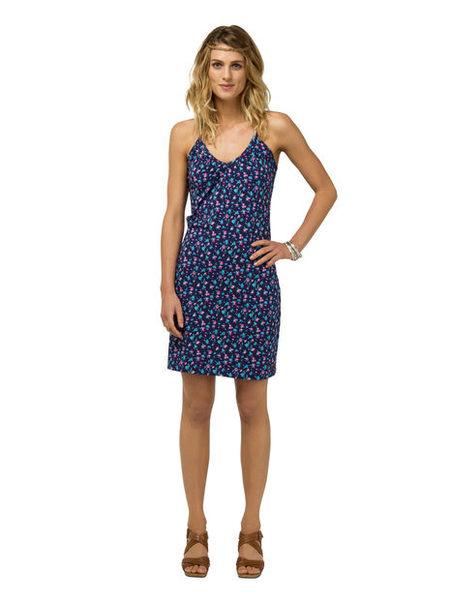 PROTEST 女洋裝 (海洋綠) REVOLVE 15 DRESS