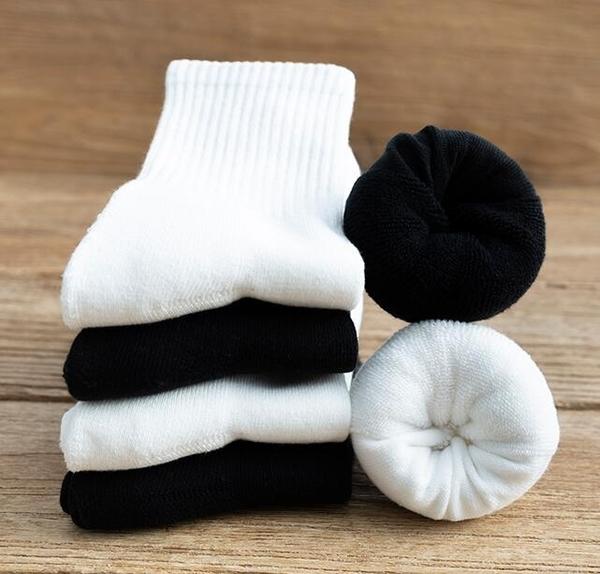 長襪子女中筒襪ins潮