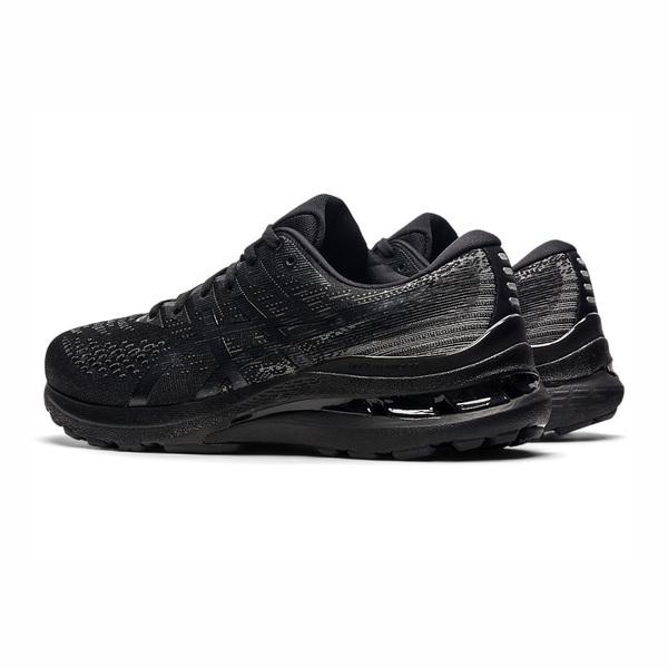Asics Gel-kayano 28 4E [1011B191-001]男鞋 慢跑鞋 運動休閒 支撐 彈力 亞瑟士 黑