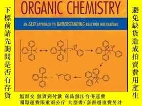 二手書博民逛書店Arrow-Pushing罕見in Organic Chemistry: An Easy Approach to