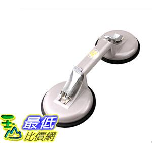 [大陸直寄,無法超取] 二爪 全鋁合 強力吸盤 高架地板 玻璃吸盤 真空吸盤,大理石,平面物搬運