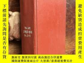 二手書博民逛書店FOREIGN罕見AFFAIRS 精裝Y1079