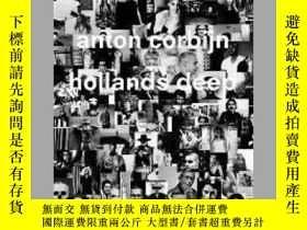 二手書博民逛書店Anton罕見Corbijn: Hollands DeepY405706 Franz-w. Kaiser I