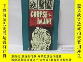 "二手書博民逛書店""Corpse罕見on the Imjin!"" And Othe"