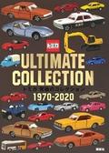 TOMICA玩具車完全圖鑑專集 1970~2020