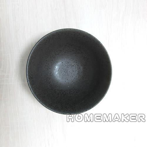櫻花陶瓷碗(黑)_JK-80937