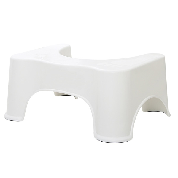 加厚 塑膠馬桶墊腳凳 大號 防滑浴室凳 孕婦 老人增高 兒童腳踩凳 成人如廁小凳【YV6552】BO雜貨