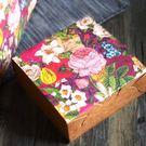 月餅包裝盒   花開富貴*5個   13.5*13.5CM   想購了超級小物