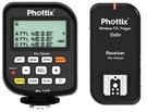 高雄 晶豪泰 Phottix Odin TTL 無線閃燈觸發器&接收器套組 for Canon