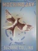 【書寶二手書T3/原文小說_LJH】Mockingjay (The Hunger Games, #3)_Susan Co