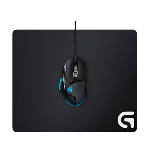 Logitech 羅技 G240 布面 電競滑鼠墊