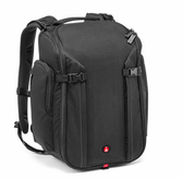Manfrotto 曼富圖 MB MP-BP-20BB BACKPACK 20 大師級 後背包  可放13吋筆電【公司貨】