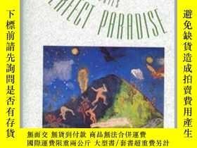 二手書博民逛書店【罕見】Imperfect Paradise(《不完美的天堂》,