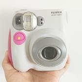拍立得Fujifilm/富士相機instaxmini7S7C男女學生款一次成像傻瓜拍立得榮耀 新品