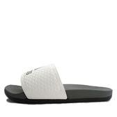 Adidas Adilette CF  C [S79263] 男鞋 拖鞋 涼鞋 白  灰