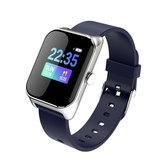 【JSmax】JSmax SW-C98 智慧多功能運動健康管理手錶(運藍色